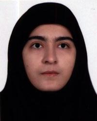 هنرمند ارجمند سرکار خانم زینت لطفی آصف ( از اسلامشهر )