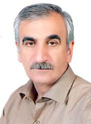 هنرمند ارجمند جناب آقای قنبر بلالی ( از شهرکرد)