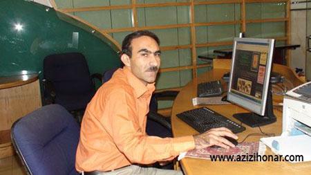هنرمند ارجمند جناب آقای حسن ترابی ( از مبارکه اصفهان )